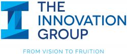 TIG Rebrand Logo & Tagline